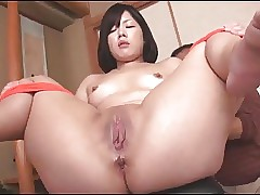 Japanese  Anal Coition  - stacked