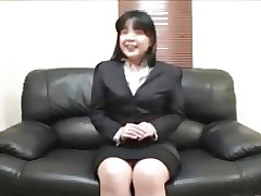 Japanese Fat Of age Creampie..
