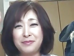 Japanese Chunky Of age Creampie..