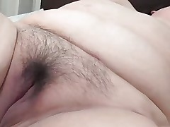 Japanese BBW Matured Creampie