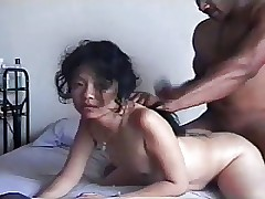 Asian tie the knot cuckolding..