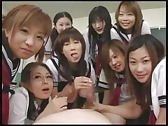 Asian Motor coach Girls Circle..