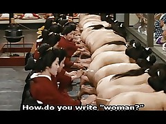 Japanese Harem: Botheration..