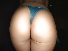 Whopping Japanese Butts #2
