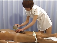 Japanese Knead Fixing..