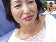 Ayako satonaka 53 y grey fucks in the..