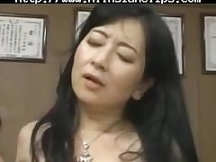 Japanese Milf Teachers Fucked..