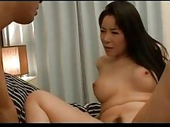 Asian housewives