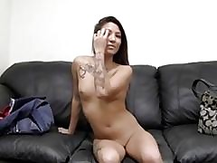 Hawaiian Assfucked & Inseminated