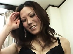 Japanese dominatrix brings..