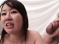 Slutty Asian bitches obtaining..