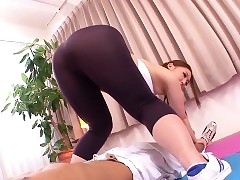 Juggs japanese ho swallows cum