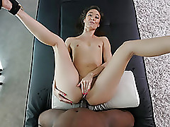Hot Asian Imbecile Spew with..