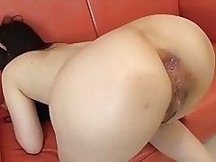 Japanese anal compilation