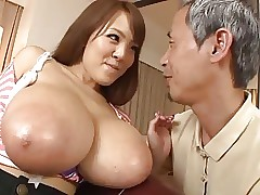 Prex asian having an padre..