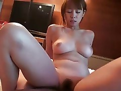 Spectacular Japanese Become man
