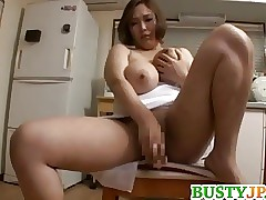 Be in charge milf Reiko Yumeno
