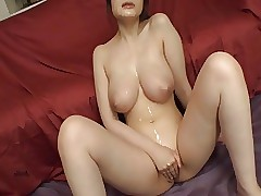 Rie Tachikawa - Superb Japanese..