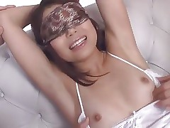 Hot Japanese unsubtle gets a..
