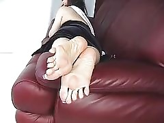 Grown-up asian soles