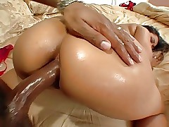asian Keymore Ripping fucked..