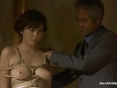 Yuma Asami undressed -..