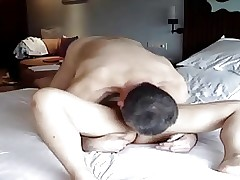 XXX asian fucks with the..