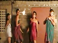 Andhra Epoch Girls overwrought..