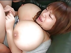 Unselfish Asian Bowels Jiggling 2