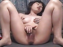 Cute Clumsy Victorian Asian..