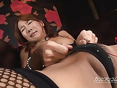 Horn-mad Asian unspecified gets..