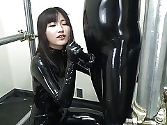 Asian blowjob from start to..
