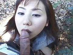 Fond blowjob well-intentioned