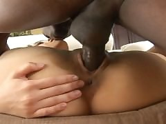 Asian maki harlot banged