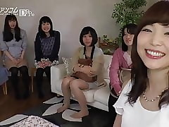 Shino Aoi :: Rub-down the..