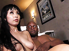 Marica Hase Loves Anal On..