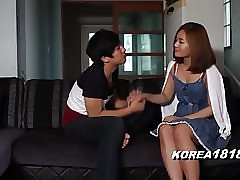 Korean Porn Titillating KOREAN..