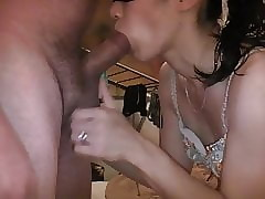 Deepthroat Facefuck