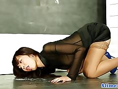 Gloryhole asian cosset..