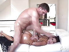 HOTGOLD London Keyes Anal..