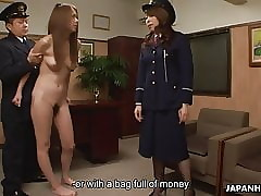 Asian unconcealed internee goes..