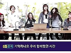 Apink Chorong's Beat one's..